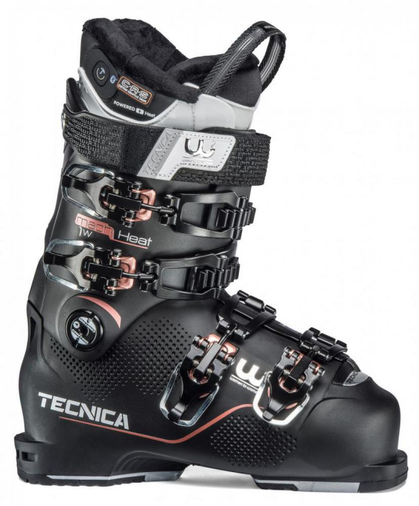 TECNICA Mach1 MV 95 W HEAT, black, 19/20
