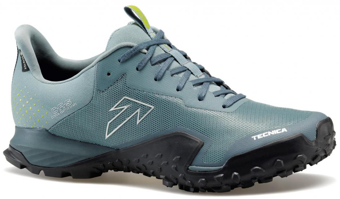 Magma GTX Ms, 002 midway fiume/calm fiume