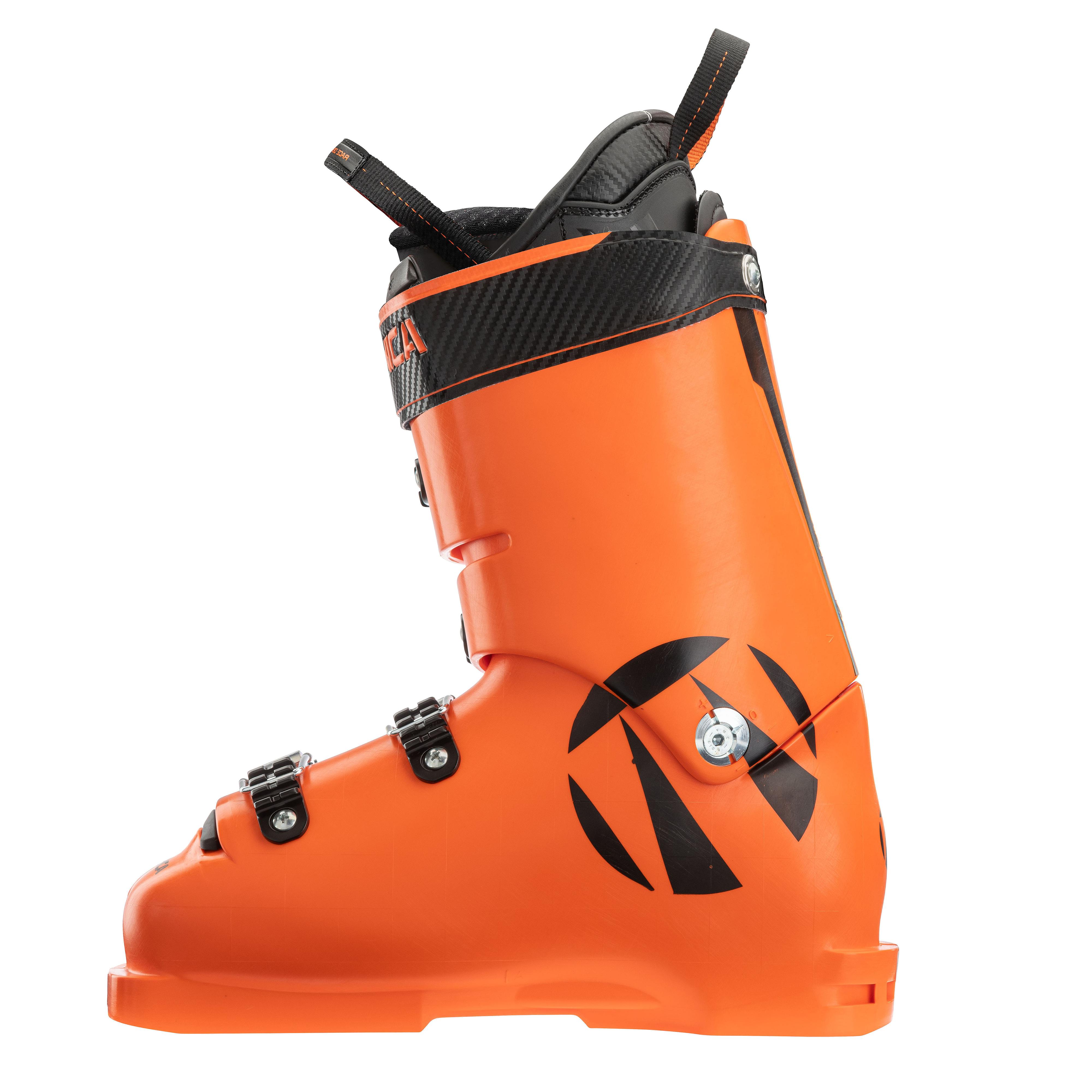 Firebird WC 150, ultra orange, 21/22