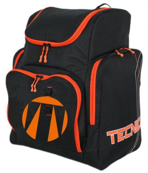 Family/Team Skiboot backpack