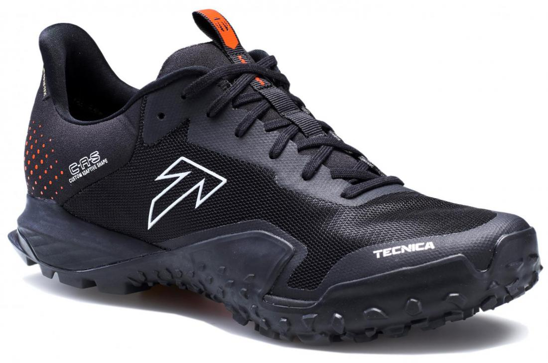 Magma GTX Ms, 001 black/dusty lava