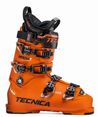 46756e5dfed Sportovní lyžařské boty