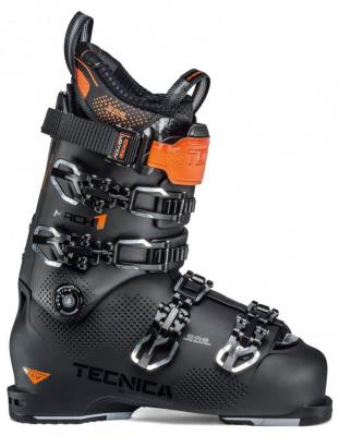 e1c3a9250a5 Sportovní lyžařské boty Tecnica